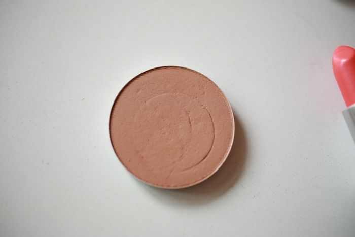 #mac #harmony #blush #review #price and details on the blog