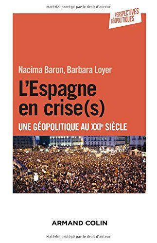 Une analyse des effets de la crise de 2008 sur la situation politique, économique et sociale de l'Espagne et ses dimensions territoriales.