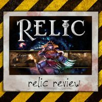 Boardgames with Nurgleprobe #6 - Relic by Nurgleprobe on SoundCloud