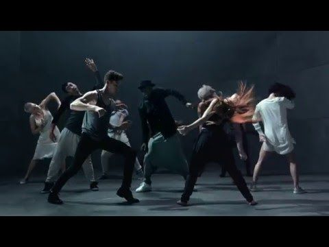 nike shoes commercial dance choreographers 945533
