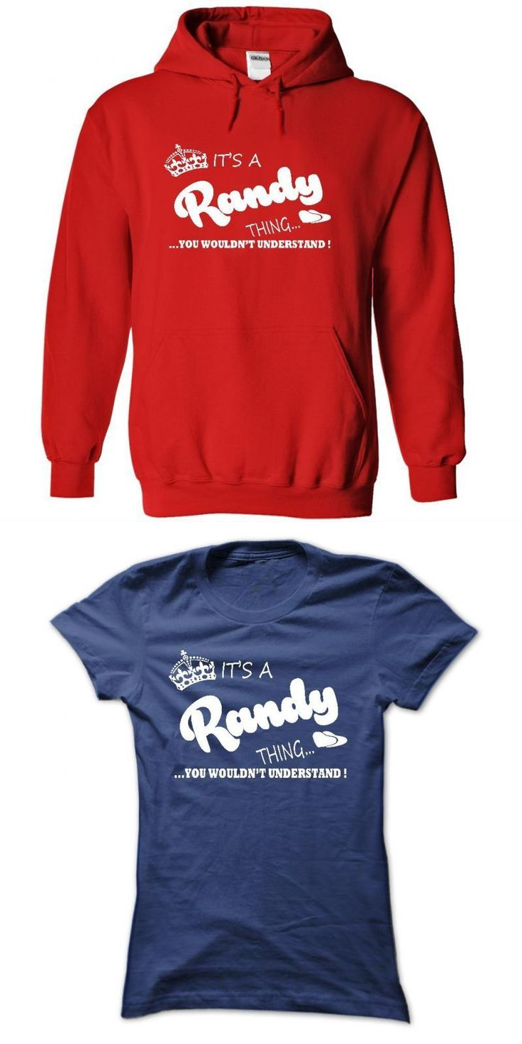 Its A Randy Thing, You Wouldnt Understand !! Name, Hoodie, T Shirt, Hoodies #randy #couture #t #shirt #randy #marsh #change #t #shirt #randy #marsh #creme #fraiche #t #shirt #randy #orton #t #shirt #design