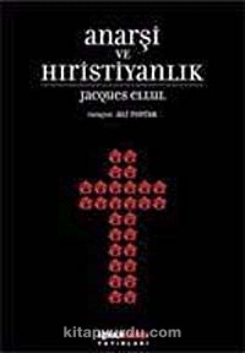 Anarşi ve Hıristiyanlık pdf
