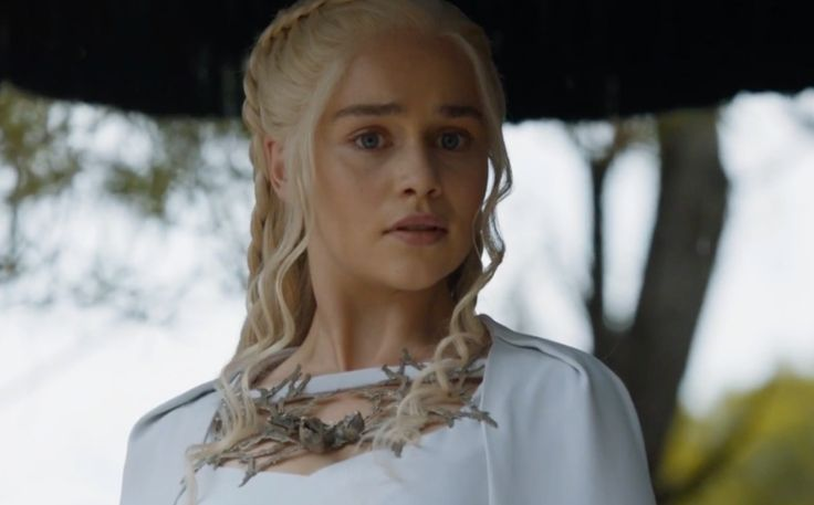 """Daenerys Targaryen's ancestors are coming up more frequently on Game of Thrones, suggesting that there are parts of her family's past that Dany could stand to learn from. Who was Baelor the Blessed? Who was """"Egg"""" that Maester Aemon called out to from his death bed? On this week's House..."""
