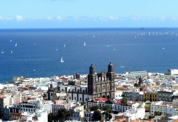 Las Palmas de Gran Canaria, Spain