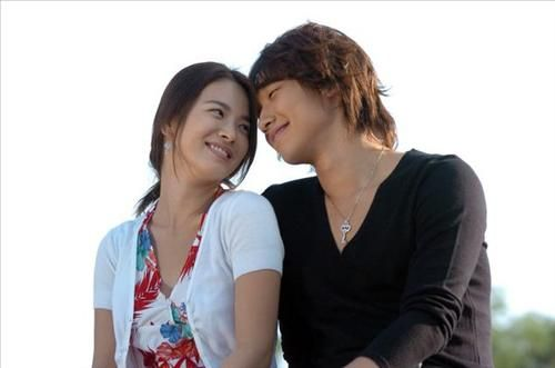 Full House Bi and Song Hye Kyo