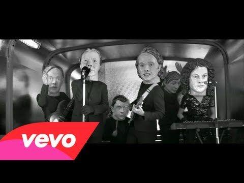▶ Arcade Fire - Reflektor - YouTube Entre la nuit, la nuit et l'aurore-  Entre le royaume, des vivants et des morts-  If this is heaven- I don't know what it's for- If I can't find you there- I don't care- I thought I found a way to enter- It's just a Reflektor...