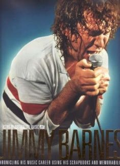 Jimmy Barnes (Icons of Australian Music)