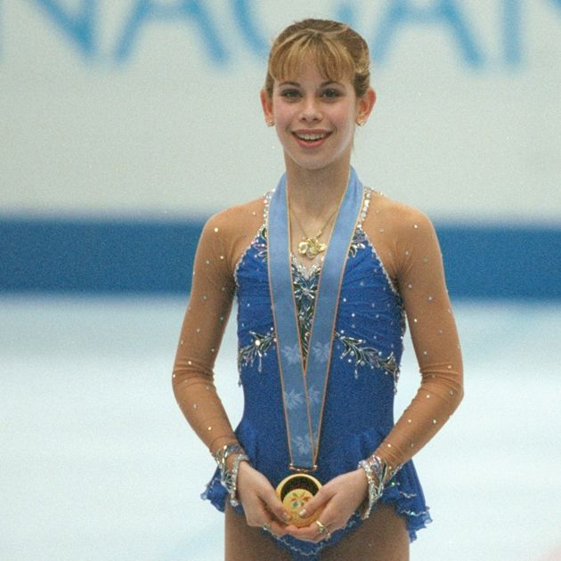 15 Years After Gold, Tara Lipinski Heads Back to the Olympics (Popsugar) she made me want to skate