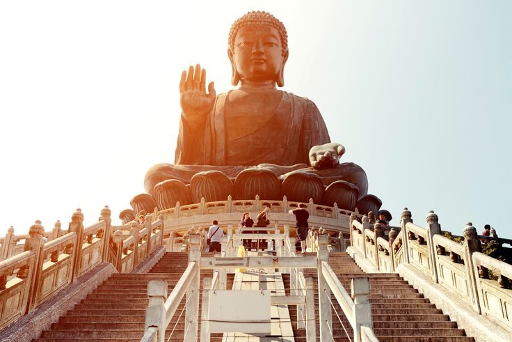 22 Facts About Buddhism That Make It Truly Exceptional