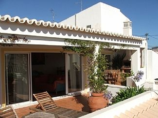 Holiday villas Algarve, book direct with the owner. P786