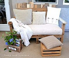 Hometalk :: Pallets and Scrap Wood :: Susan @ Rustic ReDiscovered's clipboard on Hometalk