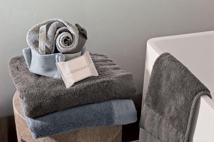 Bathroom Bordi & Cornici collection - Bagno collezione Bordi & Cornici