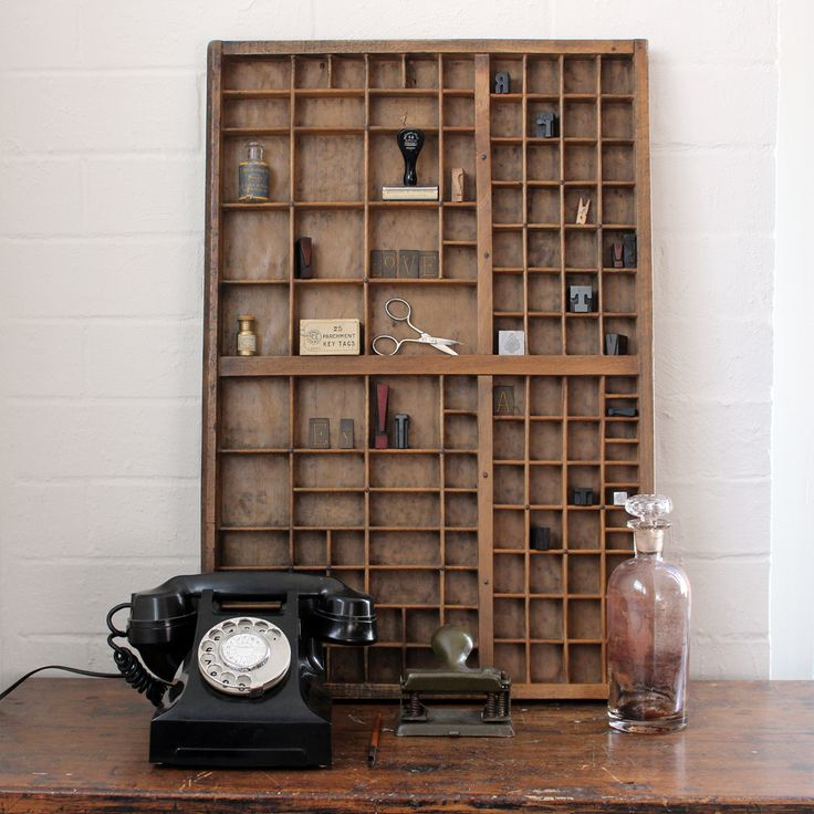 Owned by ourselves, Flywheel is a vintage office, stationery and letterpress studio located just a 2 minute walk from The Drill Hall Emporium