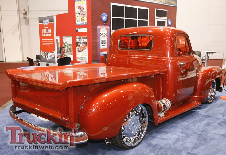 Angus's blog: Images Trucks-classic-car-for-sale-F. Powered by Google