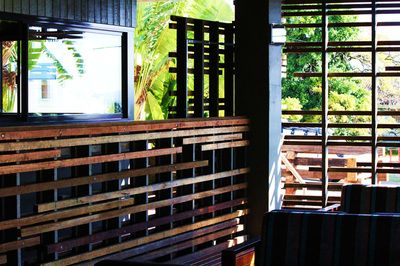 Feature Walls and Screens - Northern Rivers Recycled Timber