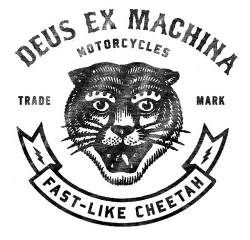 Deus Ex Machina.