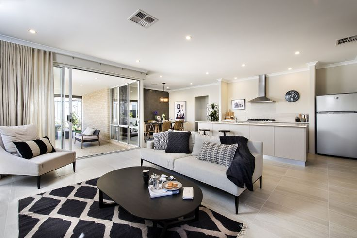 Homebuyers Centre - Liberty Display Home Living