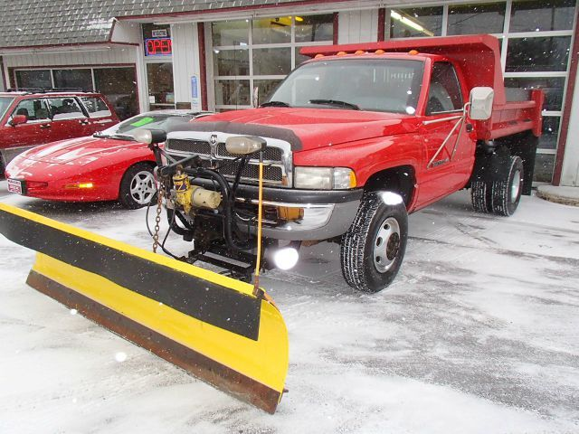Dodge ram dump truck used cars for sale | Cozot Cars