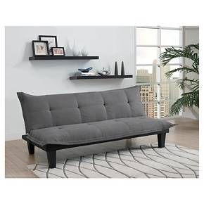 Dorel Home Products Lodge Futon Product