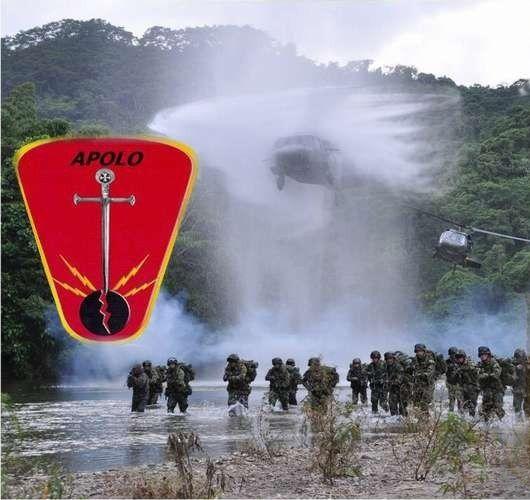 Muere un soldado profesional en ofensiva militar contra las FARC, en #Morales, #Cauca #ProclamadelCauca http://www.proclamadelcauca.com/2014/04/muere-un-soldado-profesional-en-ofensiva-militar-contra-las-farc-en-morales-cauca.html @FUERZATAREAPOLO @Marco Lucchetta