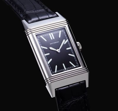 Jaeger LeCoultre Grande Reverso Ultra Thin and Tribute to 1931 - Monochrome Watches - Monochrome Watches