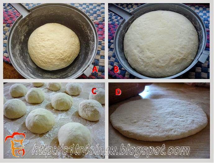 Citra's Home Diary: Pita Bread #pitabread