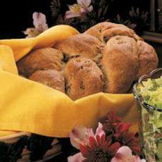 Walnut Wheat Bread Recipe