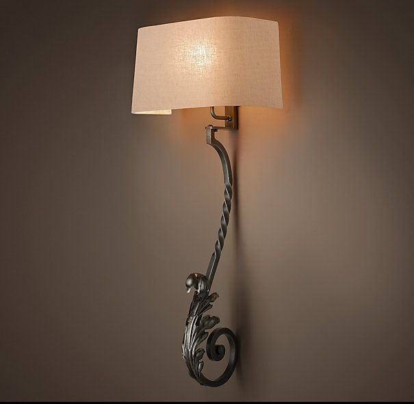 Restoration Hardware Discontinued Lighting: 81 Best Images About Project: Glen Mill Rd Lighting On