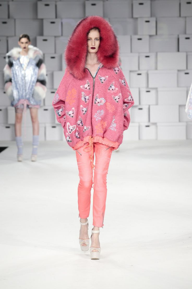 Manchester School of Art graduate collection