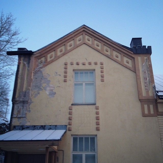 Mikkeli, Finland.