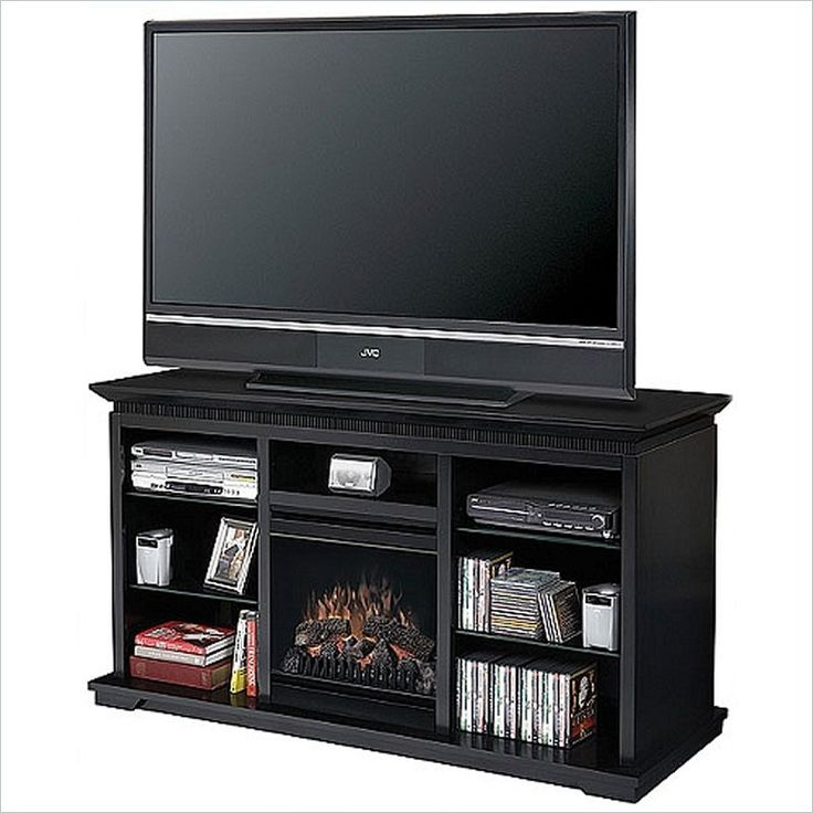 1000 Images About TV Stand Electric Fireplace On