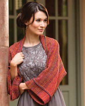 The Search for Flattering Handwoven Garments - Inside Handwoven - Blogs - Weaving Today