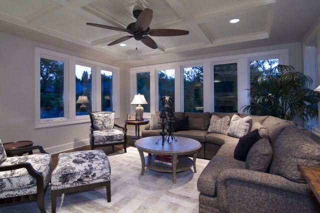 8 Best Images About Furniture Arrangement Sun Room On