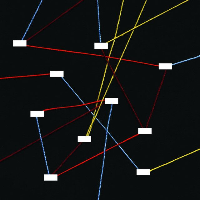 "Saxon Shore, ""Goodnight , So Long"" 
