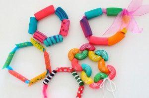 Joyas de pasta | Blog de BabyCenter