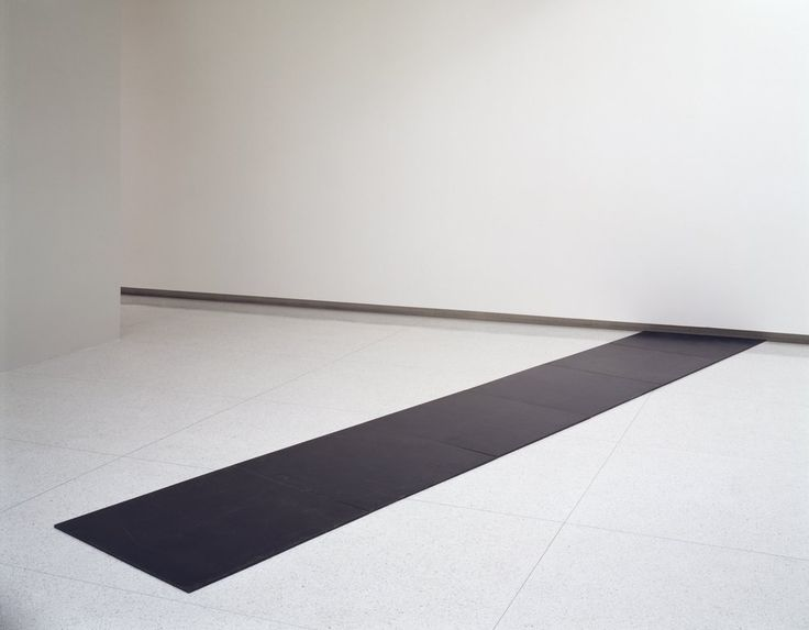 18 best minimalist sculpture images on pinterest for Minimal art installation
