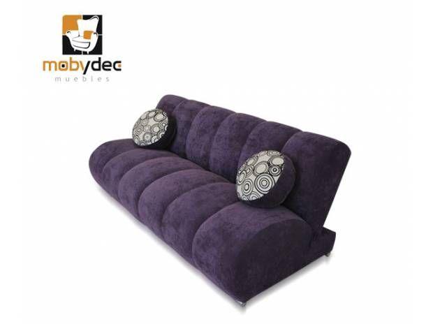 Fotos de photo3 sofacama, sofa cama, futton, reclinable, recamaras, mobydec