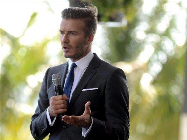 Royal Caribbean se muestra contra el estadio de Beckham en el puerto de Miami