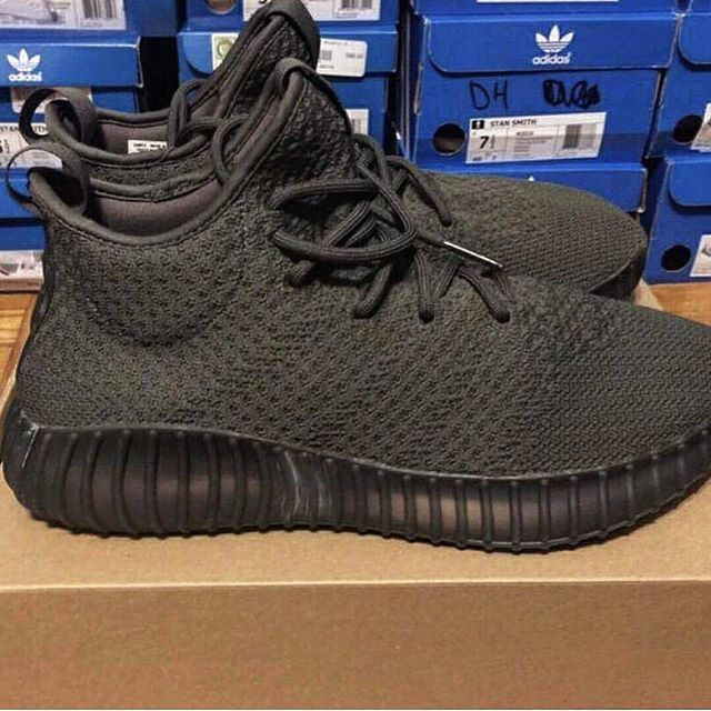 adidas Yeezy Boost 550 Rate this 1 - 10 #blkvis