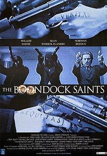 Adaptation télé pour Les Anges de Boston :  The Boondock Saints : Origins