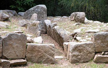 Lanusei, sito archeologico di Selene #Ogliastra #Sardinia