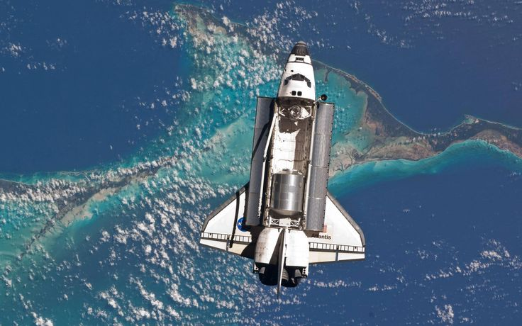 Fondos de pantalla espaciales 16 - IMG