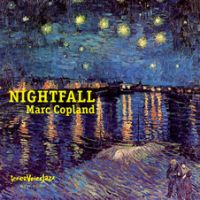 Marc Copland: Nightfall