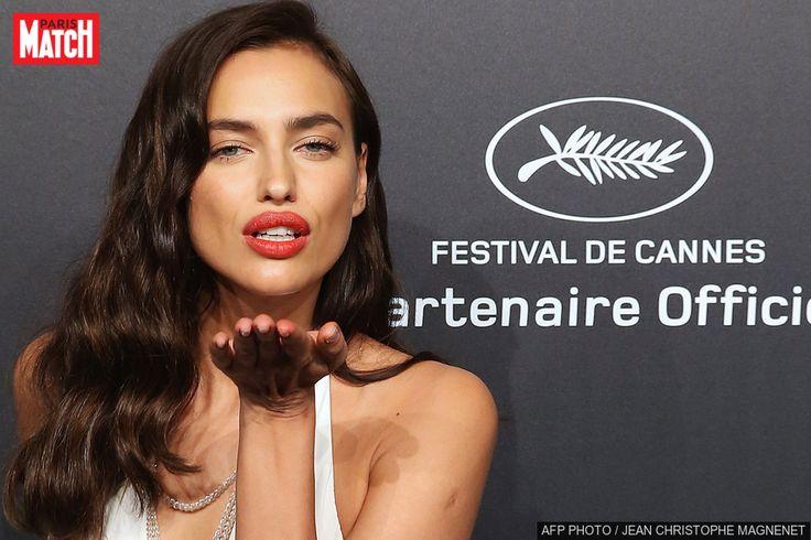 plus sexy que jamais sur Instagram Quelques semaines seulement après avoir accouché de son premier enfant, le mannequin Irina Shayk affiche un décolleté ultra sexy sur Instagram. ... http://www.parismatch.com/People/Irina-Shayk-sexy-mama-1278821
