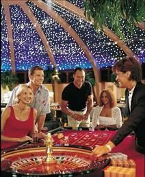 Casino at Radisson Aruba Resort, Casino & Spa