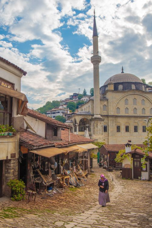 Safranbolu, Karabük, Turkey by Photo_nori