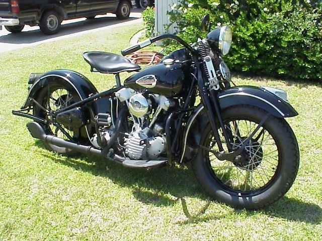 44 best Harley Davidson Knuckleheads - HarleyKnuckleheads.com images