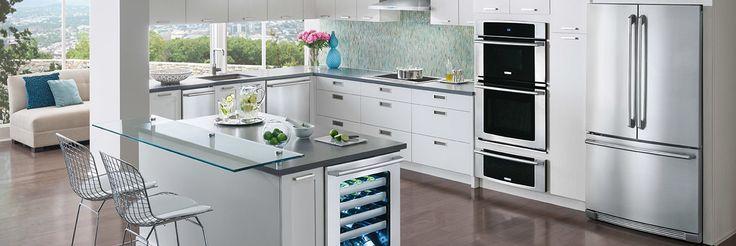 Electrolux Appliances Réfrigérateur à double porte à profondeur de comptoir à commandes IQ-TouchMC EI23BC60KS