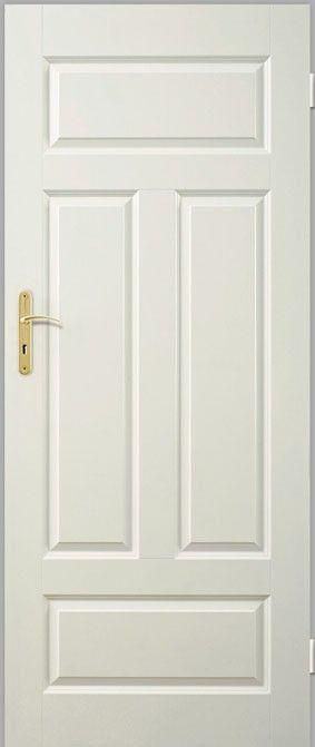 Drzwi wewnętrzne FIORD - POL-SKONE