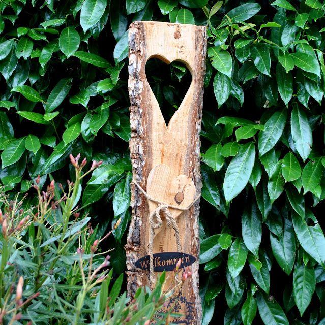 Ein Blog rund um das Thema Gartengestaltung und Gartendeko zum Kaufen oder Selbermachen. Inspiration, Ideen, Bücher, Bilder für den Gartenfreund.